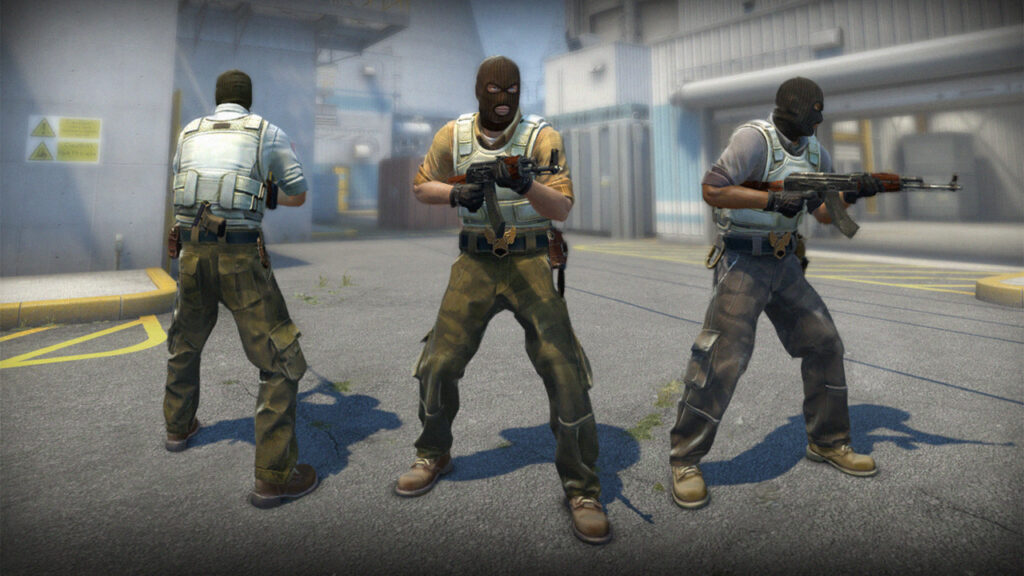"""CS:GO – Is ex-SPARX going to new org """"PIXLIP""""?!"""